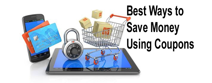 How to Use Online Coupon Codes, Deals, Printable