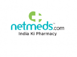 Netmeds Coupons, Promo code, Offers & Deals