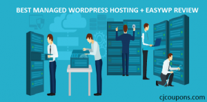 BEST MANAGED WORDPRESS HOSTING + EASYWP REVIEW