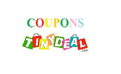 Tinydeal coupons code