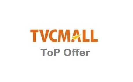 TVC Mall US Coupons, Promo Codes & Deals 2019