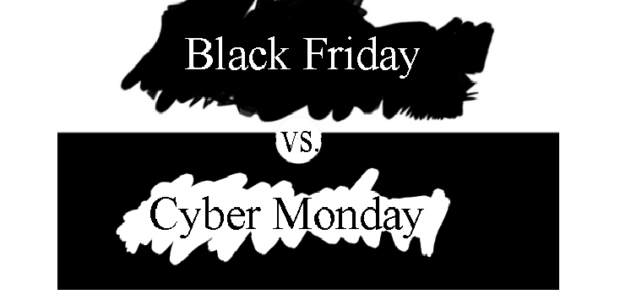 Black Friday or Cyber Monday Have Better Deals