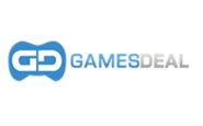 GamesDeal Promo Codes