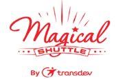 Magical Shuttle Promo Code
